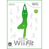 Wiiフィット (ソフト単品)