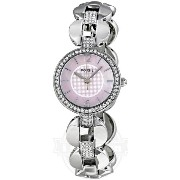 【Fossil フォッシル レディース 腕時計 ES3012 Delicate Pink Dial Watch】