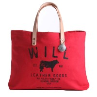 Will Leather Goods Small Classic Carry All Bags【ゴルフ バッグ>その他のバッグ】