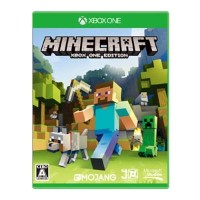 【Xbox One】Minecraft: Xbox One Edition マイクロソフト [44Z-00008]【返品種別B】