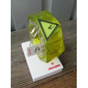 ≪一万円以上で送料無料≫NIXON WATCH The TRIBELLA Clear/Lime