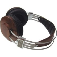 HOUSE USE PRODUCTS(ハウスユ-ズプロダクツ) ヘッドフォン WOODEN HEADPHONE PROVO BROWN HFT148 AA-21827