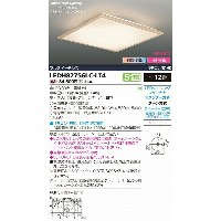 LEDH82756LC-LT4 東芝 和風シーリングライト 調光・調色 LED(調色) ~12畳 532P15May16 lucky5days