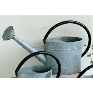 SPICE/NORMANDIE WATERING CAN 7.4L/HUY801L【01】《 ガーデニング用品 ツール(道具) じょうろ・散水用具 》