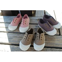 ZOOMズーム 人気です!キャンバス デッキシューズDeck Shoes1321 fs2gm子供 靴13cm-21cm【コンビニ受取対応商品】