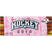 ■セール■2014 BENCHWARMER HOCKEY TRADING CARD BOX