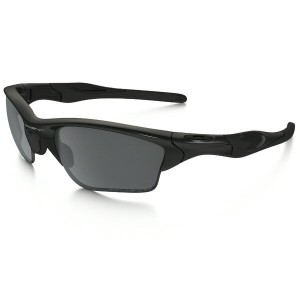 Oakley オークリー サングラス Half Jacket 2.0 XL ハーフジャケット2.0 XL OO9154-05 【Polished Black/Black Iridium...