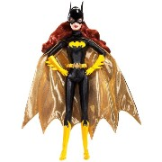 Barbie バービー Batgirl Dc Superheroes Collector Barbie バービー Doll 人形 ドール