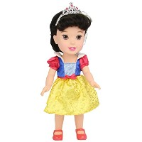 Disney Princess My First Disney Toddler Princess Snow White