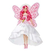 バービーBarbie A Fairy Secret Bride Doll T7359