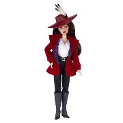 Disney ディズニー Oz The Great and Powerful Fashion Doll - Theodora 人形 ドール
