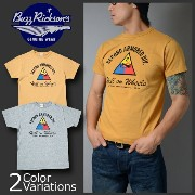"""Buzz Rickson's(バズリクソンズ) S/S T-SHIRT """"2nd ARMORED DIV."""" Tシャツ 半袖 BR77041"""