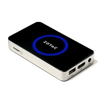 ZOTAC PI321 (PC936) [ZBOX PI321 pico Win8.1 with Bing]Windows 8.1 with Bing搭載 Intel Atom Z3735Fを備えるポ...