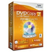 【送料無料】 WONDERSHARE 〔Mac版〕 DVD Copy for All-Player 2 [Wondershare][DVDCOPYFORALLPLA]