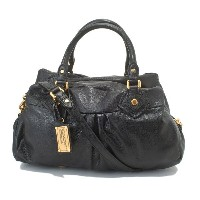 MARC BY MARC JACOBS マークバイマークジェイコブス ハンドバッグ M3PE090 80001 CLASSIC Q GROOVEE