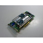 Leadtek GeForce4 Ti4600 128MB DVI/VGA/TV-out AGP 4x WinFast A250【中古】 【全品送料無料セール中! 〜02/28(火)23:59まで!】