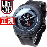 ルミノックス LUMINOX 腕時計 メンズ SXC PC CARBON GMT 5020 SPACE SERIES 5021GN