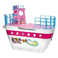 バービーBarbie Sisters Cruise Ship X3209