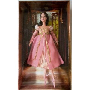 Barbie(バービー) Collector - Barbie(バービー) As Juliet From Shakespeare's Romeo and Juliet ドール