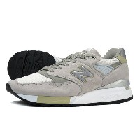 NEW BALANCE M998CEL 【MADE IN U.S.A.】 ニューバランス M 998 CEL GREY/SILVER