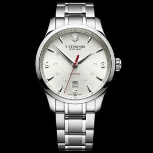 【カード決済OK】VICTORINOX Alliance Mechanical 腕時計 241667