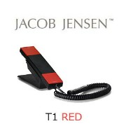 Jacob Jensen T1 RedJJN010021【02P05Nov16】