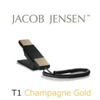 Jacob Jensen T1 Champagne GoldJJN010004【02P05Nov16】