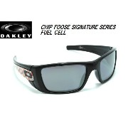 オークリー(OAKLEY)サングラス【CHIP FOOSE SIGNATURE SERIES FUEL CELL】009096-66