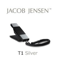 Jacob Jensen T1 SilverJJN010006【02P05Nov16】