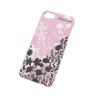 ELECOM(エレコム) iPhone 5用シェルカバーfor Girl PS-A12PVG08