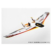 HobbyKing Mini Sonic Flying Wing EPO 588mm w/Motor (ARF)