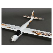 Hobbyking Walrus Plug and Fly Glider w/Flaps EPO 1400mm