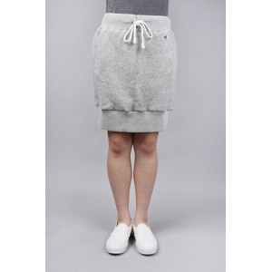SWEAT SKIRT(CW-E208) Champion -Women-(チャンピオン)