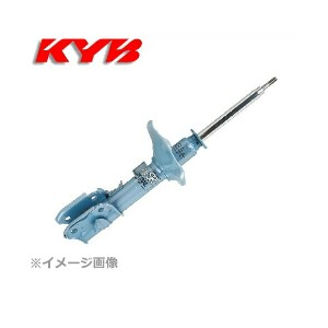 KYB (カヤバ) NEW SR SPECIAL フロント左右セット NST5243R/NST5243L*各1本 スズキ ラパン HE21S 2003/08~2004/10