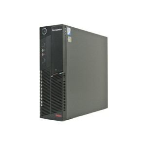 Lenovo ThinkCentre A58 PenE5200-2.5GHz/1GB/250GB/MULTI/VISTA 【中古】【20141016】