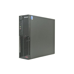 Lenovo ThinkCentre A58 Core2Duo-2.93GHz/2G/250GB/MULTI/VISTA 【中古】【20141016】