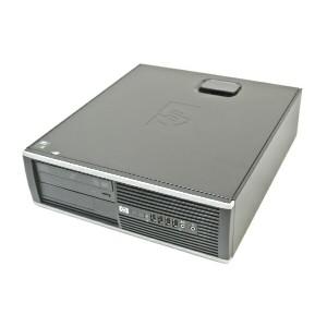hp Compaq 6005Pro SFF Sempron140-2.7GHz/2GB/160GB/MULTI/Win7 【中古】【20140926】