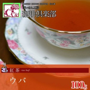 ウバ100g 紅茶 ティー Tea【HLS_DU】10P03Dec16【RCP】