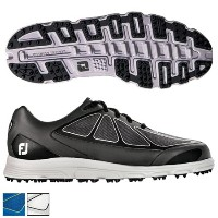 FootJoy FJ SUPERLITES Athletic Mesh Spikeless Shoes - CLOSE OUT【ゴルフ 特価セール】