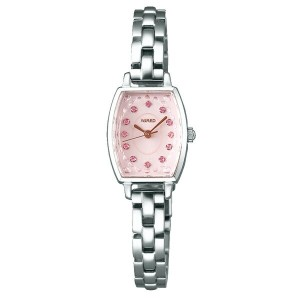 WIRED f WIRED ワイアード エフ SEIKO セイコー トーキョーガーリー Bouquet ブーケ 腕時計 AGEK082 【送料無料】【代引き手数料無料】