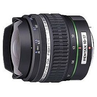 【送料無料】PENTAX デジカメ交換用レンズ DA FISH-EYE 10-17mmF3.5-4.5ED[IF] DA FE10-17MM:PENTAX [DAFE1017MM]