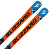 BLiZZARD〔ブリザード スキー板〕<2016>GS FIS-RACING + <16>XCELL 16.0 WT/BK/TH【金具付き・取付料送料無料】〔z〕