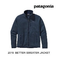 2015 PATAGONIA パタゴニア ベター セーター BETTER SWEATER JACKET CNY CLASSIC NAVY