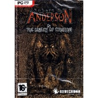 Robert D Anderson & the Legacy of Cthulhu (輸入版)