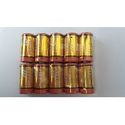 4 pcs 4LR44 Bulk 6V Alkaline Battery Compatible with 476A 4LR44 A544 V403PX PX28A L1325 V28PX PX28 28A A544 V4034PX L544 K28A plus Hillflower Coupon