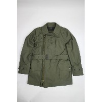 Nigel Cabourn FLYING COAT D.OLIVE