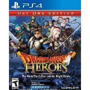 Dragon Quest Heroes The World Tree's Woe and the Blight Below (輸入版:北米)