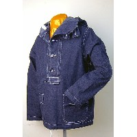 No.BR11703 BUZZ RICKSON'S バズリクソンズHOODED PULLOVER JACKET