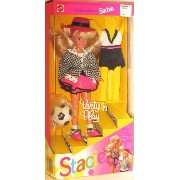 Barbie バービー - Party 'n Play STACIE Doll Littlest Sister of Barbie バービー (1992) 人形 ドール