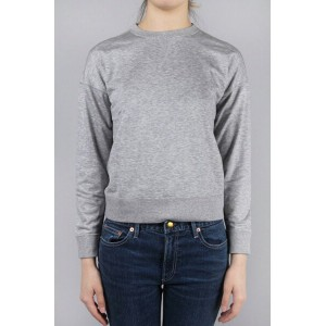 Tencel sweat l/s(0512282) Inpaichthys Kerri -Women-(インパクティス・ケリー)